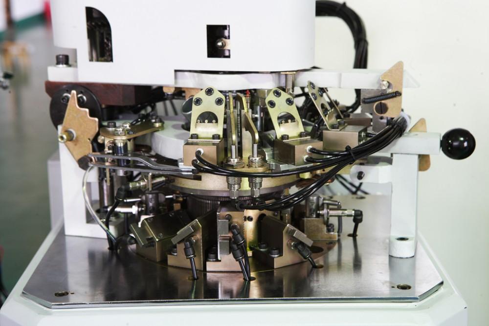 cotton machine used