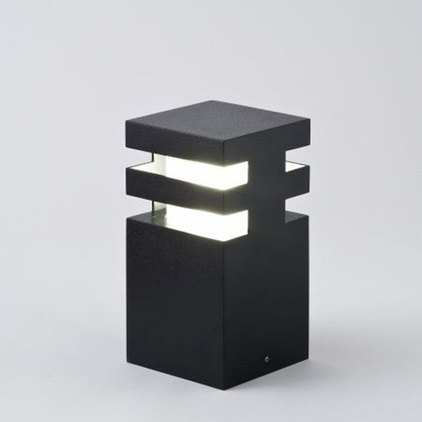 Modern Outdoor Post Light Fixtures - Light Fixtures