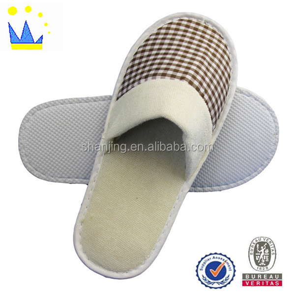 winter house slipper washable man woman floor home slipper