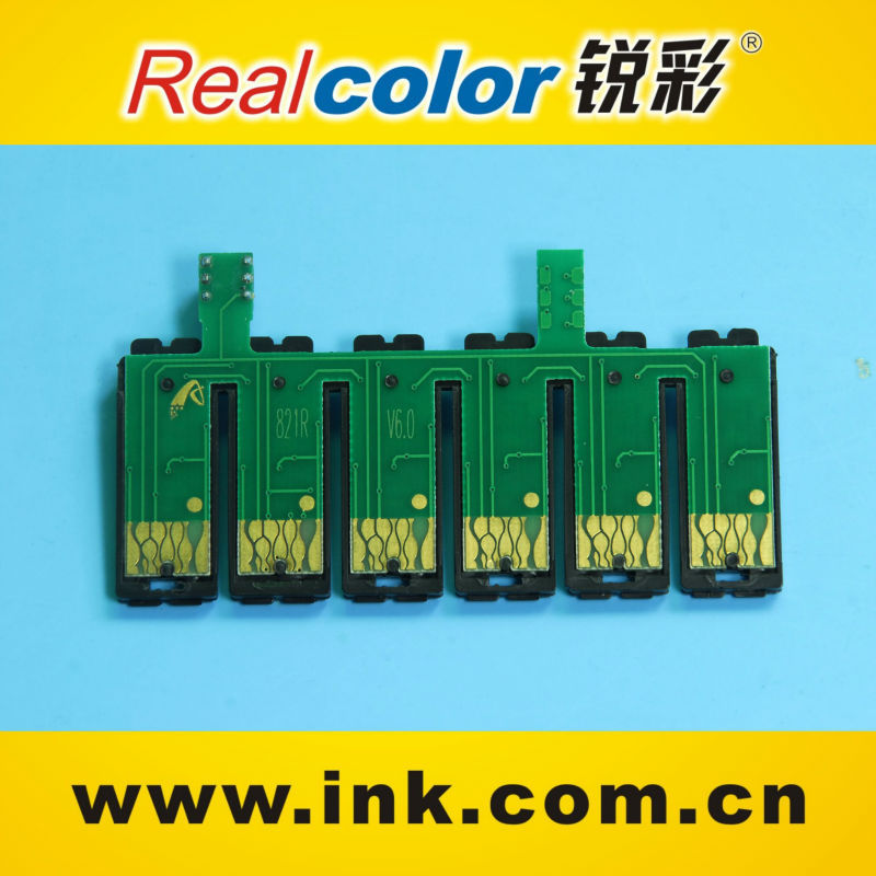 Auto reset chip for Epson R270