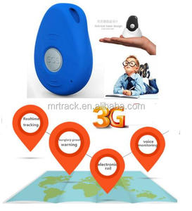Top-rated GPS tracking device provides instant speed and location  information sent right to your phone,gps kids tracker