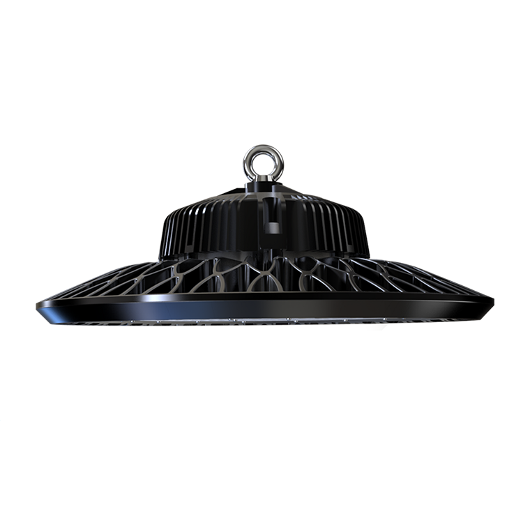 Hydroponic growing systems high power indoor waterproof IP65 epistar100w led ufo grow light for medical plant