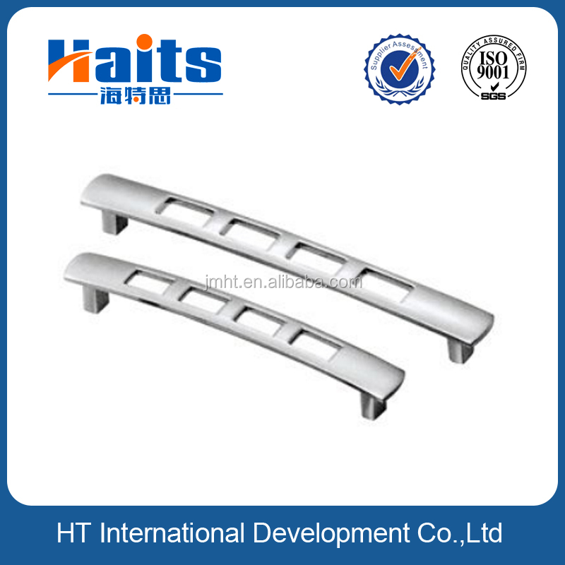 New shaped iron 128mm furniture keyboard Full Handle