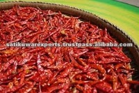 Middel East Exports Quality Red Chilli