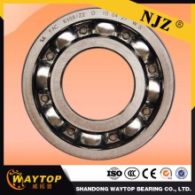 Chinese large equipment. High precision 6024 2RS/ZZ deep groove ball bearing