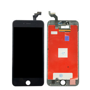 2017 New Good quality for iphone 6 plus complete lcd & digitizer assembly paypal accepted