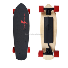 benchwheel factory price kids mini hub motor hoverboard electric skateboard with 70mm 300w