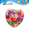 Beautiful flower designed plastic houseware,plastic plate