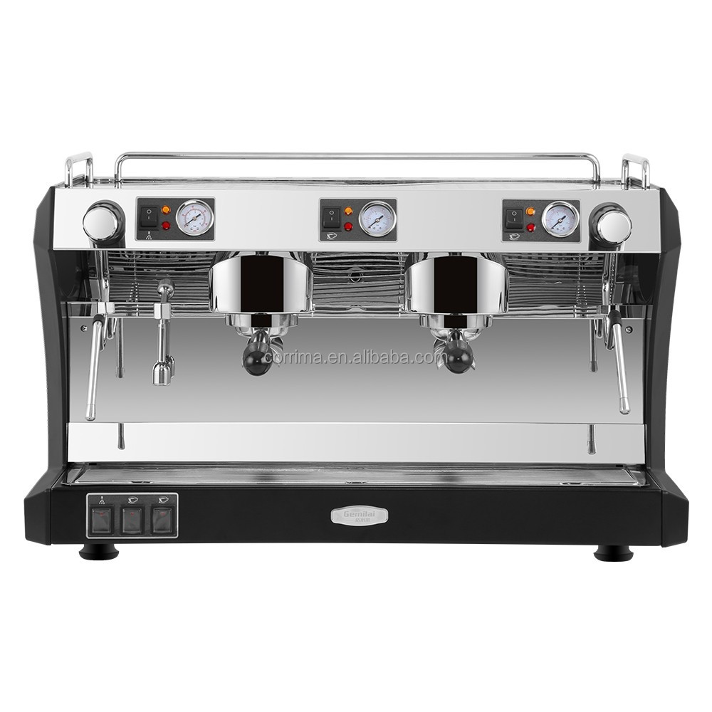 Electronic Industrial Coffee Machine For Sale italian commercial coffee machine suppliers and manufacturers at alibaba com