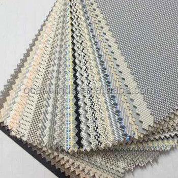 Good Quality Roller Blinds Solar Sun Screen Fabric