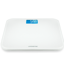 BLE4.0 smart body scale