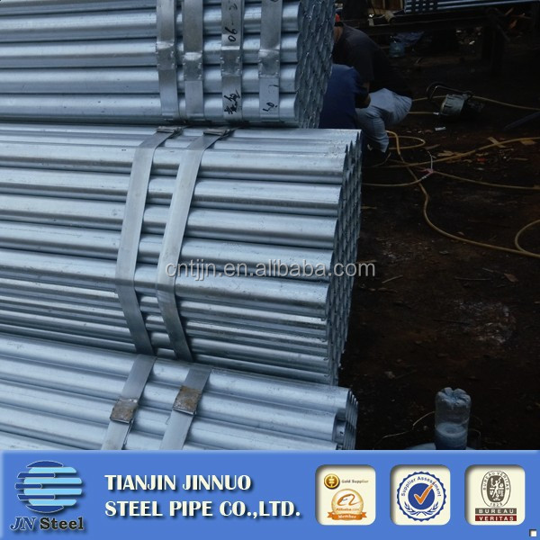 schedule 40 hot dipped galvanized steel pipe electro galvanized steel pipe