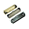 /product-detail/office-supplies-nickle-gold-black-plating-metal-clip-board-clip-to-clipboard-60717989338.html