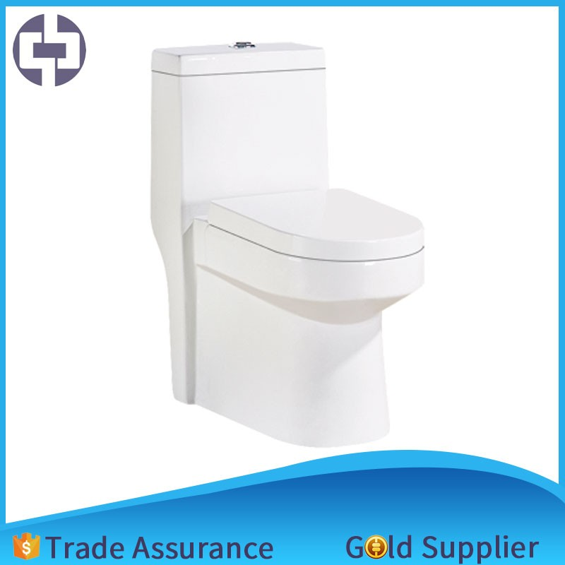 Bathroom Ceramic commode set one piece toilet for Sri Lanka market. Bathroom Ceramic Commode Set One Piece Toilet For Sri Lanka Market
