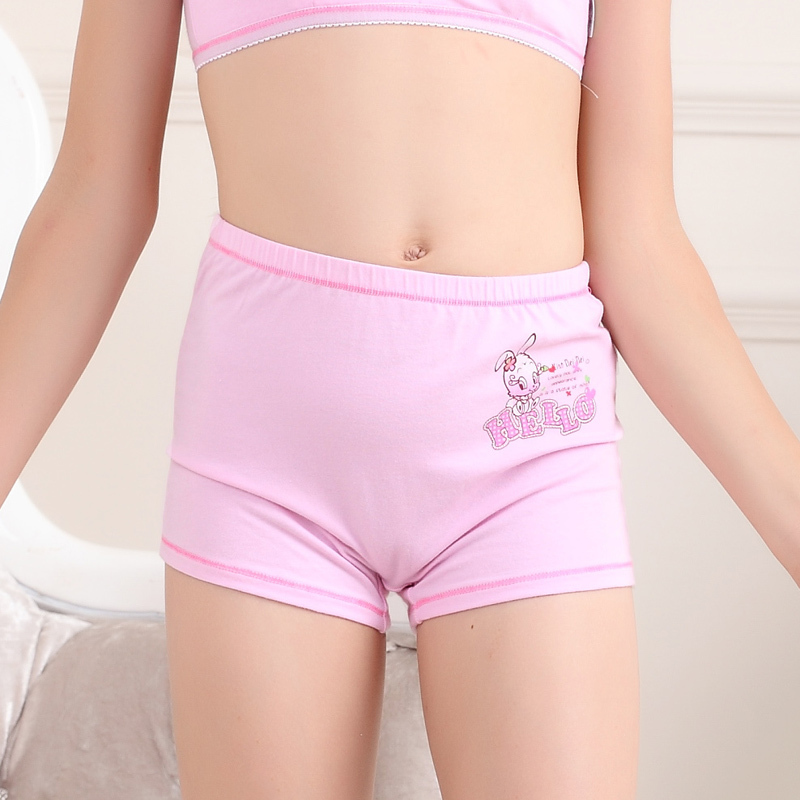 Girls Boyshort Lace Trim Cotton Boxer Briefs Kids Toddler Underwear Panties Years Pack of 6. from $ 12 99 Prime. out of 5 stars 8. Comfort Choice. Women's Plus Size 2-Pack Cotton Fitted Boxer Boyshort $ 24 99 Prime. out of 5 stars Ruxia.