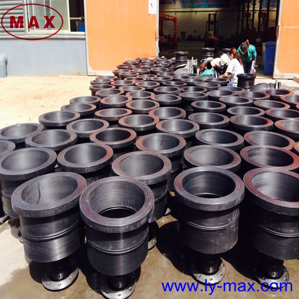 HDPE Stub End HDPE Joint