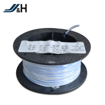 Ul1199 Ptfe Wire High Temperature Teflon Wire - Buy Ul1199,Ul1199 ...