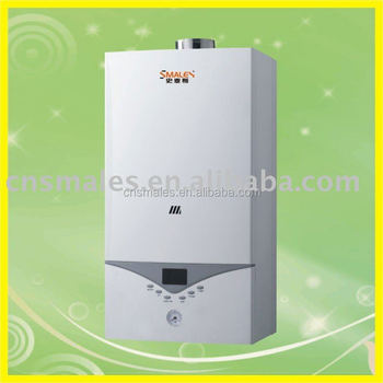 Smales Ce Standard Gas -fired Hot Water Boiler Electric Boiler ...