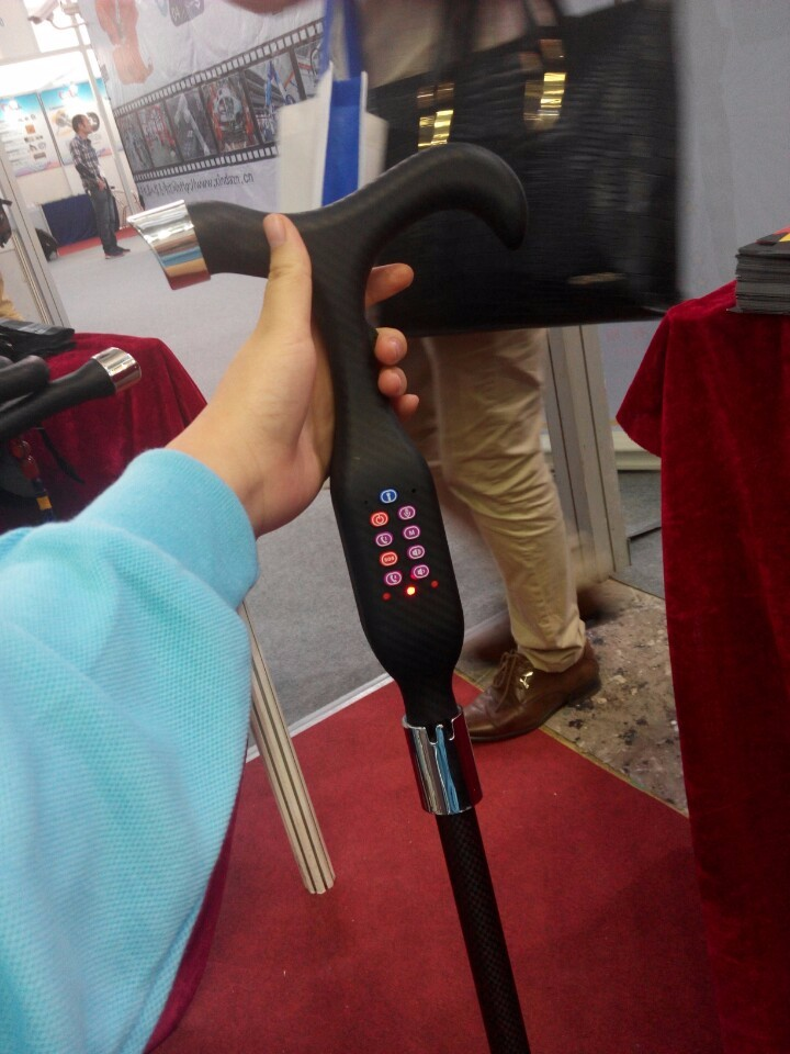 smart walking stick