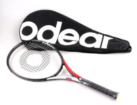 Wholesale OEM Brand Custom graphite / carbon Tennis Racket