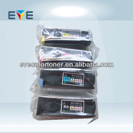 Color Toner Cartridge Compatible Xerox CP 305