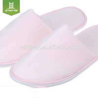 Home Bedroom Women Flat Slippers Lady