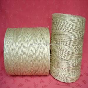 China made sisal hemp rope