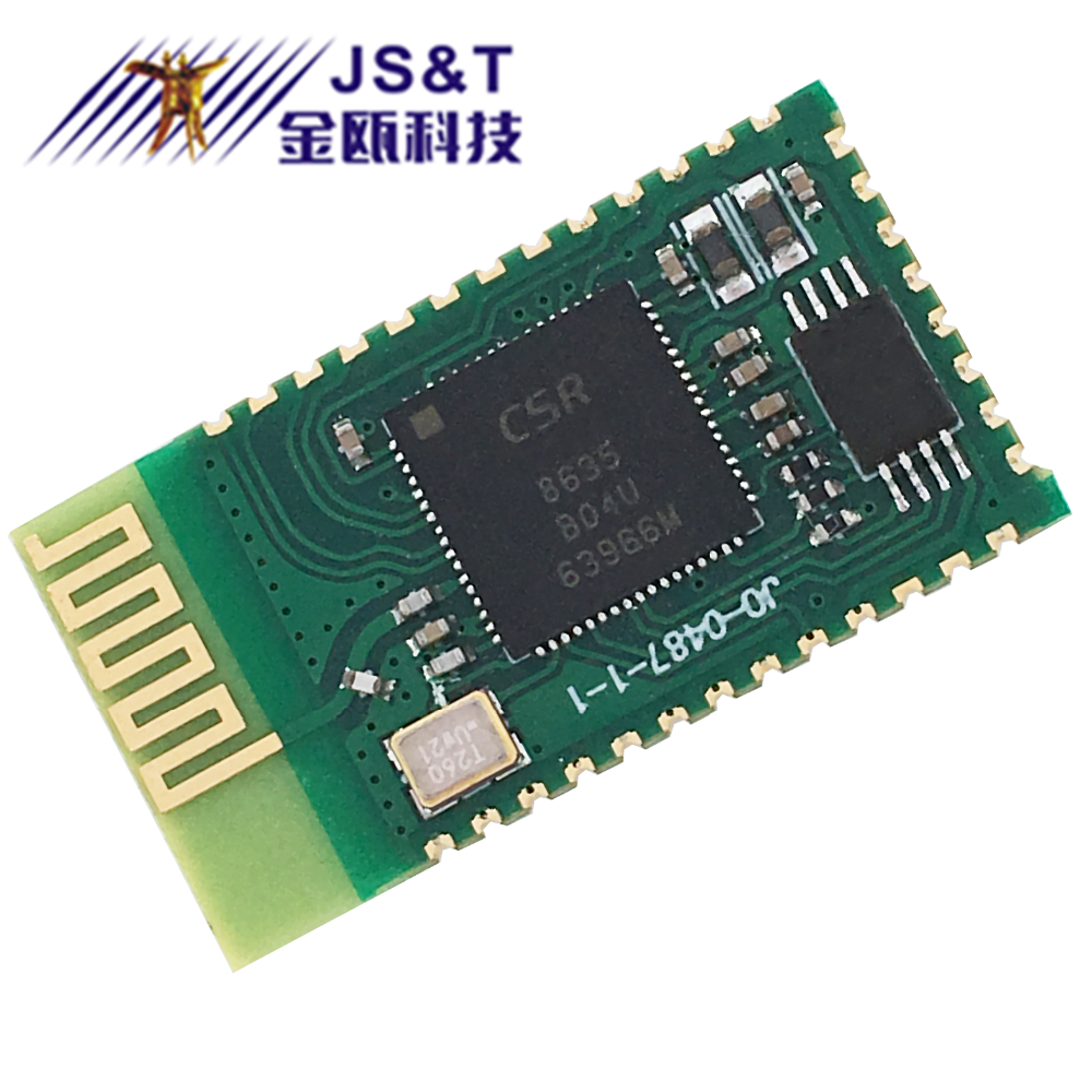 Bluetooth 4.0 CSR 8635 Wireless Stereo Module CSR-BC8635 Audio Speaker Headphone