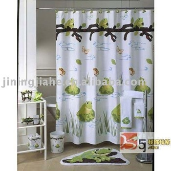 peva bathroom shower curtain sets buy bathroom shower home dynamix bath boutique shower curtain and bath rug set