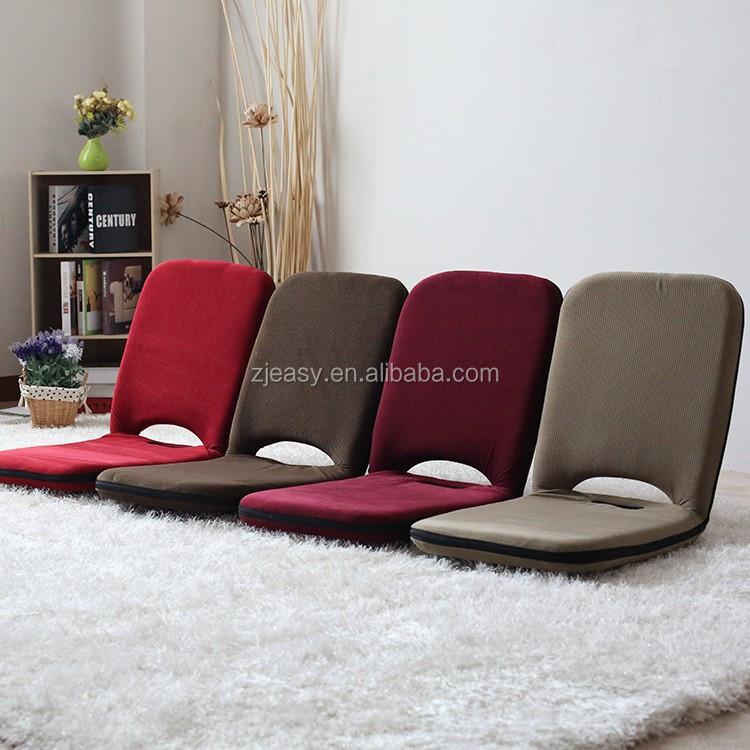 Chaise Sans Pied tissu portable pliage priez parole chaise - buy priez-de-chaussée