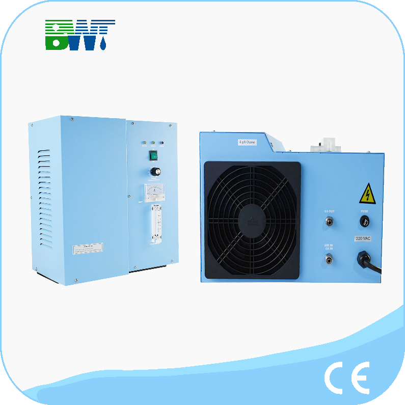 BWT Water Products 5 g/h Ozone System Generator for Commercial swimming Pools