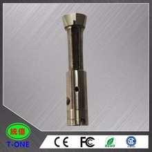 New design wholesale tungsten steel spring crimping collet