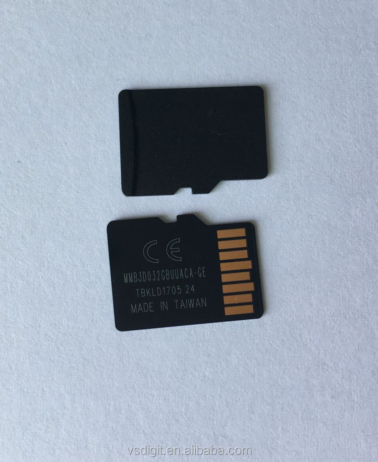 SD/TF Memory Card 8GB 16GB 32GB 64GB Micro Size card for smartphone