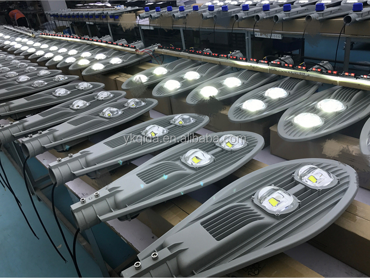 100W DC12V LED Street Lamp Solar street light