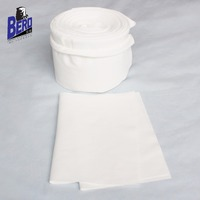 Aerospace aircraft cleaning wipes/cloth for clean room