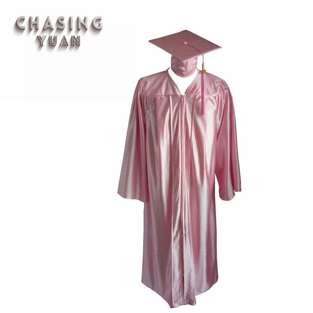 Pink Graduation Cap Shiny Wholesale, Graduation Caps Suppliers - Alibaba