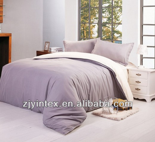 High Quality Soft Feeling imported bed linens