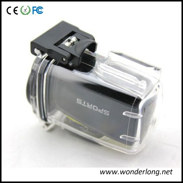 Hot sell Rechargeable lithium battery ip camera wifi module