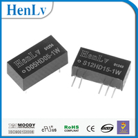 New light source S05HD15-2W power supply unit
