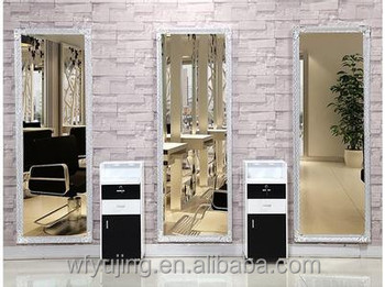2mm 3mm 4mm 5mm Barber Mirrors Silver Wall Mirror With Best Price