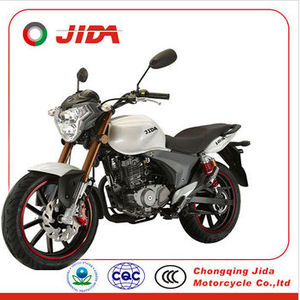 200cc cruiser motorcycle JD200S-4