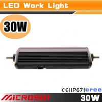 Best Auto Electrical System 30W Led Driving Light Bar, led light bar furniture