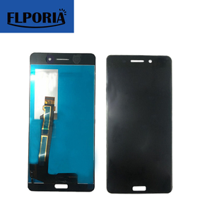 Wholesale oem logo Display Touch Digitizer Assembly Replacement for nokia 6300 625 630 640 650 lcd screen