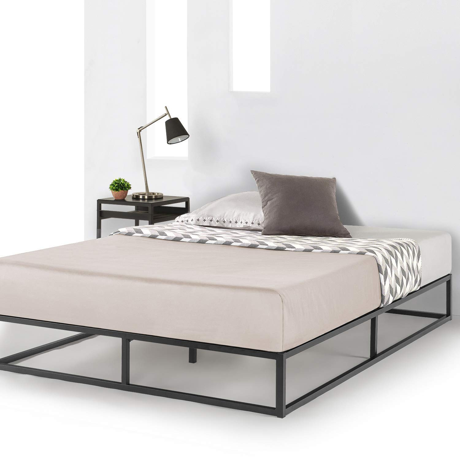 new product 25f71 582db Cheap King Bed Frame Price, find King Bed Frame Price deals ...