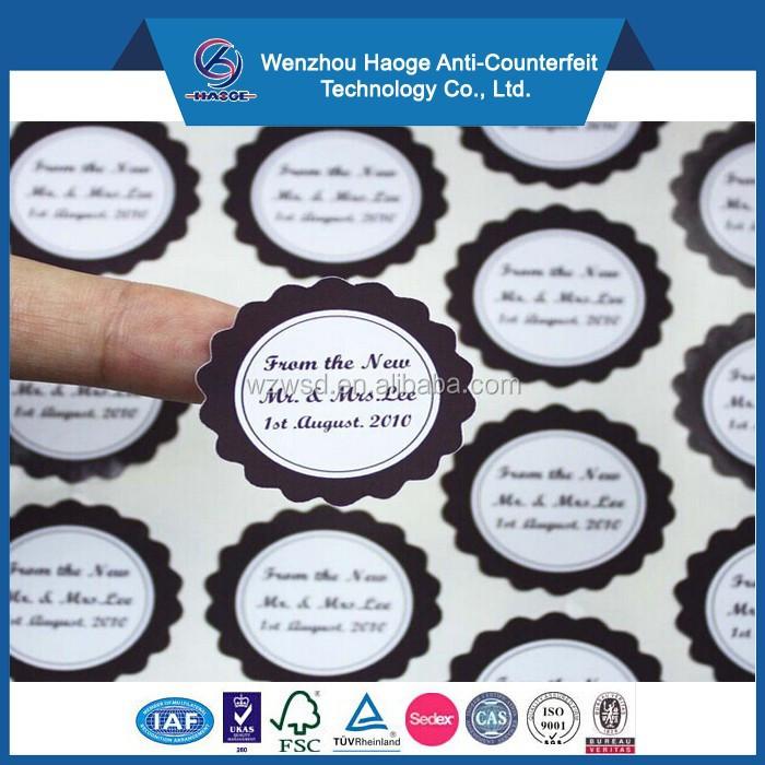 Indah stiker logo perusahaan percetakan stikercustom makanan stiker label buy makanan label stikerlabel printingpercetakan stiker product on alibaba
