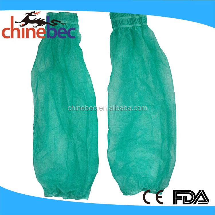 OEM Disposable Non Woven Oversleeve with Competitive Price