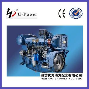 TOP QUALITY! diesel boat/marine motor/ engine IN FAVORABLE PRICE withCCS
