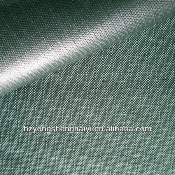 Specialize manufacture 100% polyester oxford fabric d600