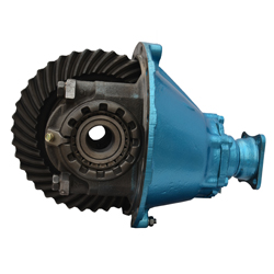 Automatic Light Truck Hilux Hiace Rear Axle Differential
