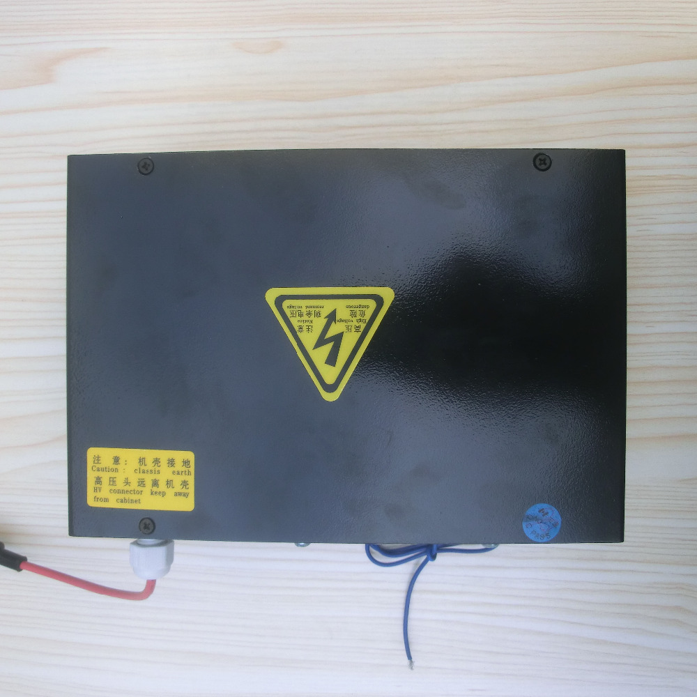 Inventive Factory Wholesales T60 60w Power Supply For 1200mm Laser Tube Excellent Quality In